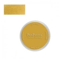 PanPastel - Pigments extra-fins - Yellow Ochre Shade