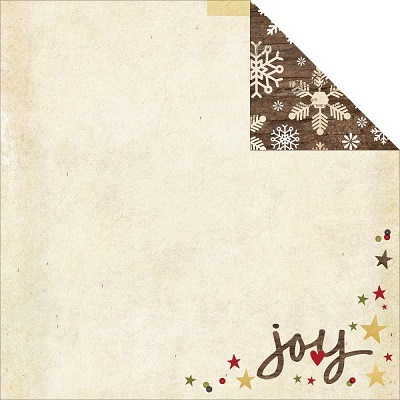 Simple Stories - Cozy Christmas - Oh Joy