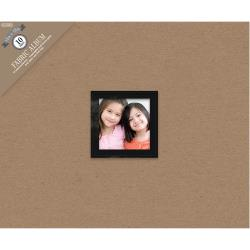 Colorbok - Album photo 30.5 X 30.5 - Kraft avec fen�tre