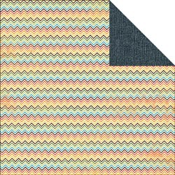 MME - On the Bright Side - Multi Chevron